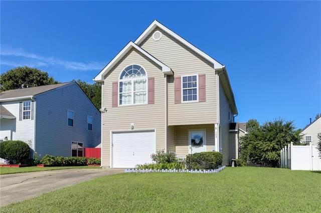 105 Cabernet Rd, York County, VA 23185 (#10403016) :: Rocket Real Estate