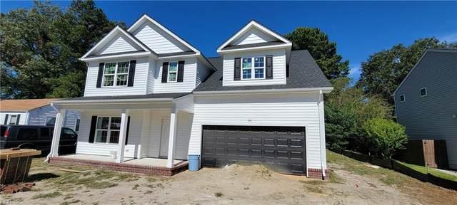 2244 Reuben St, Virginia Beach, VA 23454 (#10403034) :: Avalon Real Estate