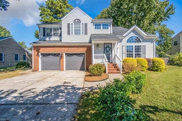 1022 Copper Stone Cir, Chesapeake, VA 23320 (#10403041) :: Berkshire Hathaway HomeServices Towne Realty