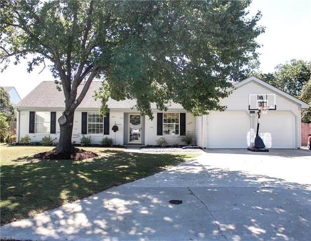 2516 Brigstock Ct, Virginia Beach, VA 23454 (#10403057) :: Avalon Real Estate