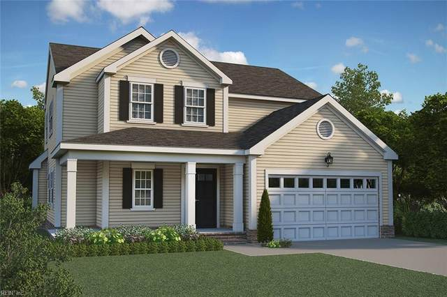 105 Justify Ln, Suffolk, VA 23435 (#10403063) :: Rocket Real Estate