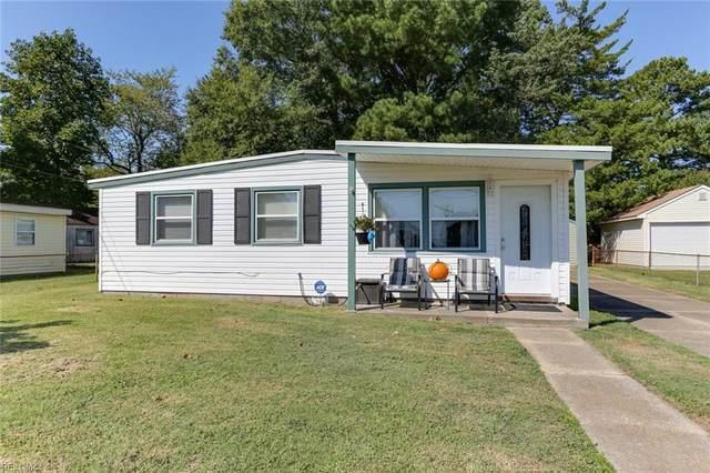 1515 Wingfield Ave, Chesapeake, VA 23325 (#10403081) :: Verian Realty