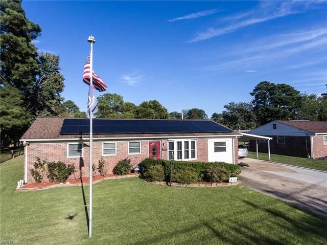812 Harway Ave, Chesapeake, VA 23325 (#10403086) :: Atlantic Sotheby's International Realty