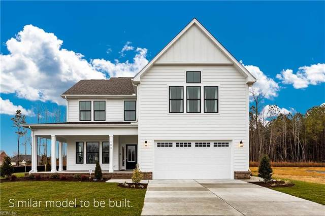 114 Justify Ln, Suffolk, VA 23435 (#10403089) :: Rocket Real Estate
