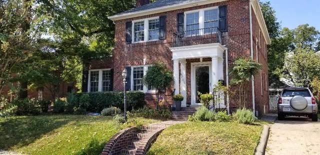 5009 Newport Ave, Norfolk, VA 23508 (#10403096) :: Avalon Real Estate