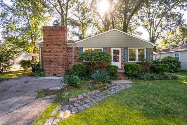 2109 Lockard Ave, Chesapeake, VA 23320 (#10403097) :: Rocket Real Estate