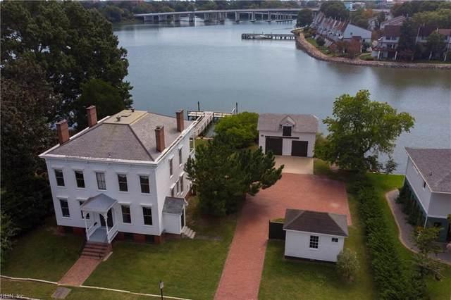 350 Syms St, Hampton, VA 23669 (#10403101) :: Atlantic Sotheby's International Realty