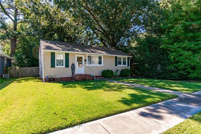 629 Earl St, Norfolk, VA 23503 (#10403112) :: Berkshire Hathaway HomeServices Towne Realty