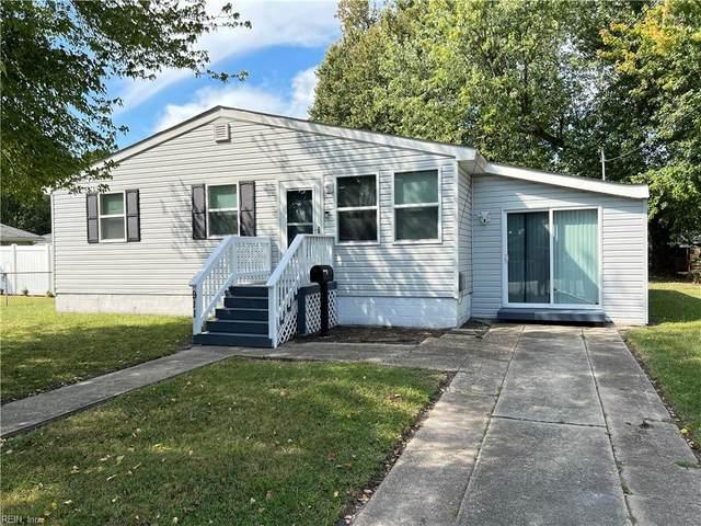 911 W Russell Ct, Newport News, VA 23605 (#10403138) :: Rocket Real Estate