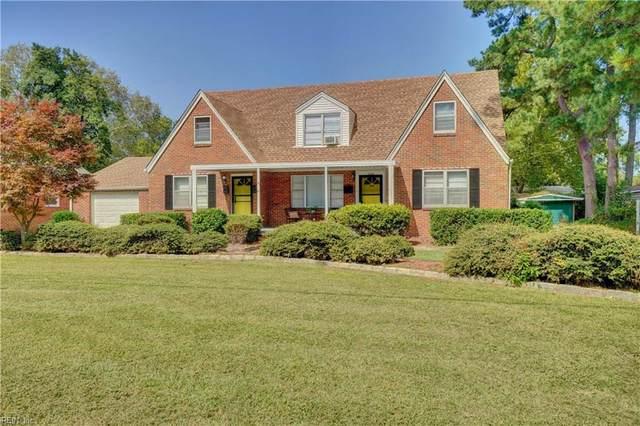 5516 Lewis Rd, Norfolk, VA 23502 (#10403150) :: Rocket Real Estate