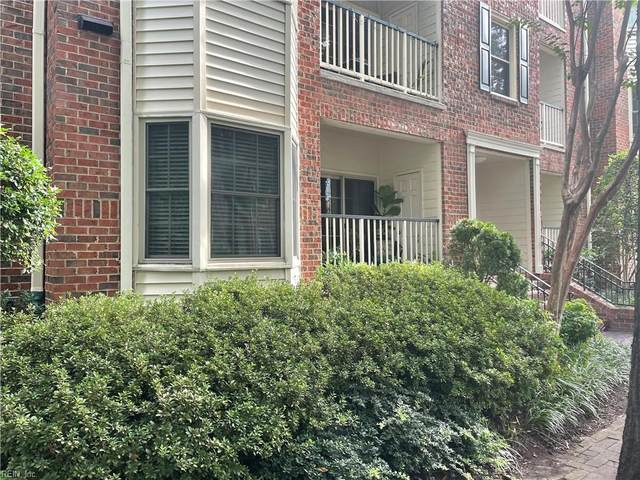 230 College Pl #213, Norfolk, VA 23510 (#10403157) :: RE/MAX Central Realty