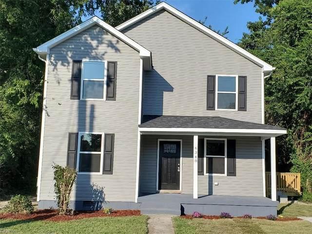 6348 Palem Rd, Norfolk, VA 23513 (MLS #10403159) :: AtCoastal Realty