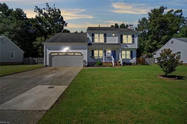 614 Appaloosa Trl, Chesapeake, VA 23323 (#10403160) :: Atlantic Sotheby's International Realty