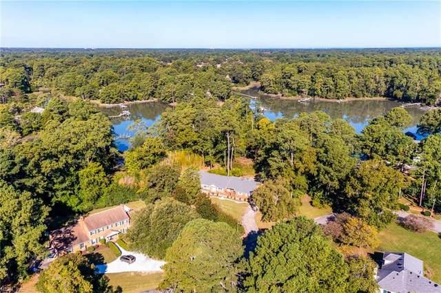 1220 Lawrence Grey Dr, Virginia Beach, VA 23455 (#10403165) :: Berkshire Hathaway HomeServices Towne Realty