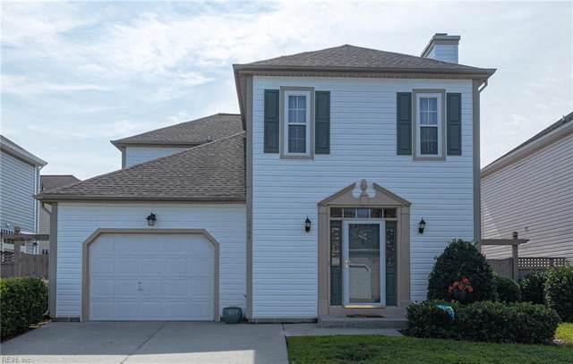 1704 Woodmill St, Chesapeake, VA 23320 (#10403170) :: Avalon Real Estate