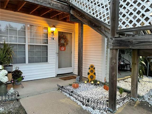 73 Emeraude Plage A, Hampton, VA 23666 (#10403178) :: Avalon Real Estate