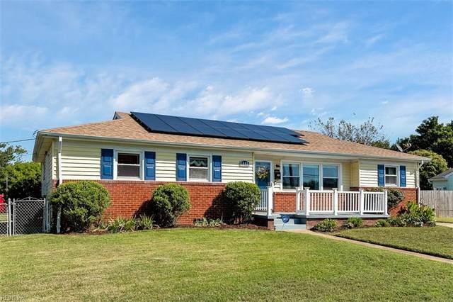 1882 Dominion Ave, Norfolk, VA 23518 (#10403180) :: Austin James Realty LLC