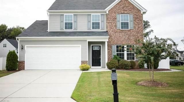 521 Loggerhead Dr, Newport News, VA 23601 (#10403183) :: Team L'Hoste Real Estate