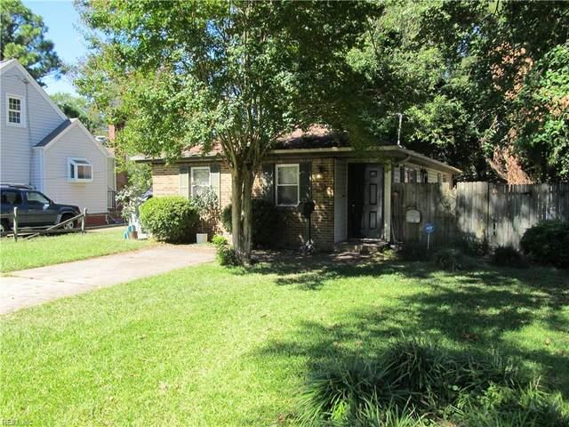 620 Creamer Rd, Norfolk, VA 23503 (#10403184) :: Berkshire Hathaway HomeServices Towne Realty