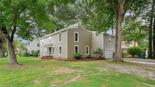 940 Timberlake Drive Dr, Virginia Beach, VA 23464 (#10403189) :: Rocket Real Estate
