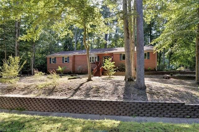 4700 Lady Slipper Path, James City County, VA 23188 (#10403197) :: Avalon Real Estate
