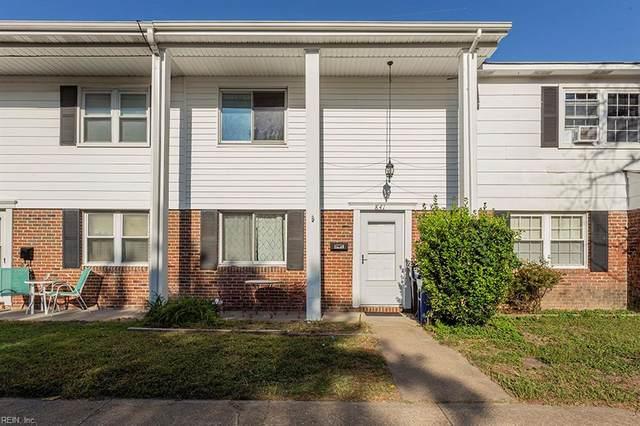 841 N Buckingham Ct, Virginia Beach, VA 23462 (MLS #10403201) :: AtCoastal Realty