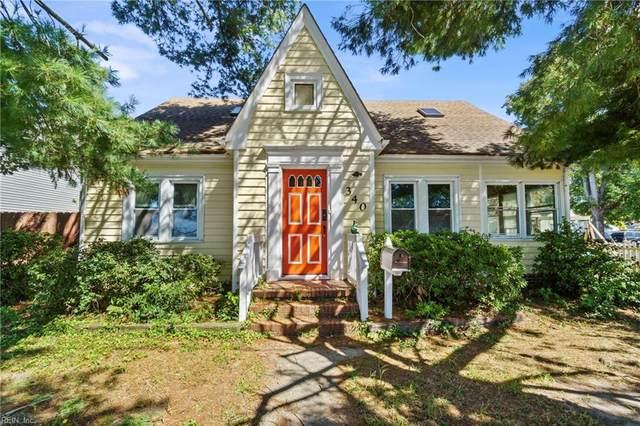 340 Ridgewell Ave, Norfolk, VA 23503 (#10403212) :: Judy Reed Realty