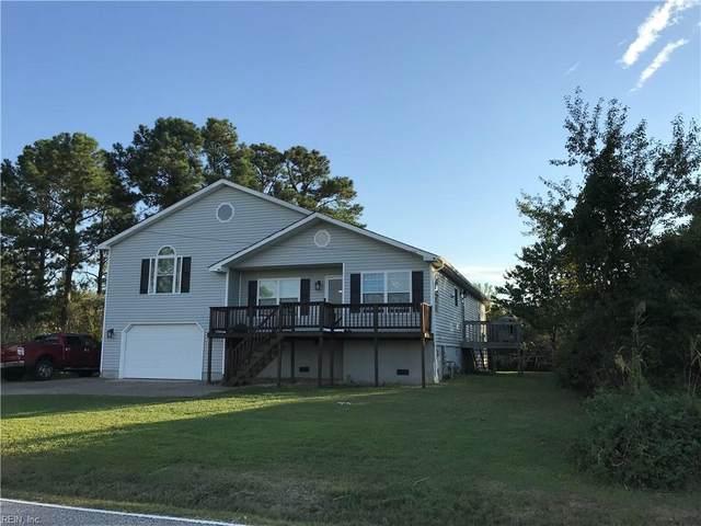 150 Ridge Rd, Poquoson, VA 23662 (#10403219) :: Verian Realty