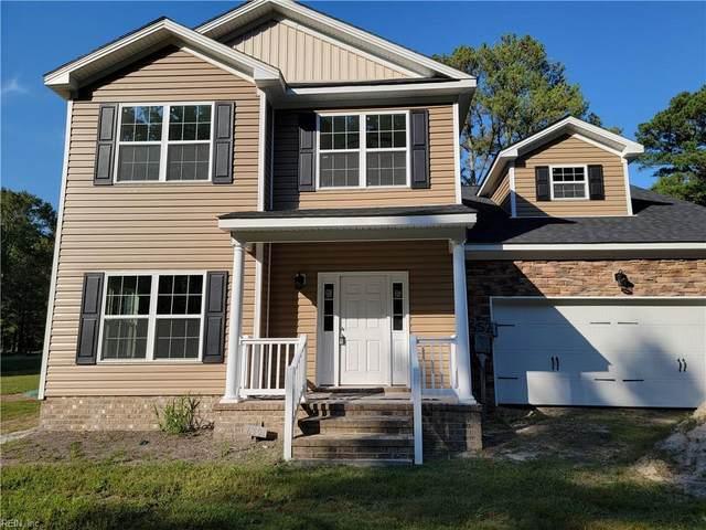 652 Ambrose St, Chesapeake, VA 23322 (#10403233) :: Verian Realty