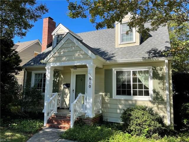 610 Capitol Landing Rd, Williamsburg, VA 23185 (#10403240) :: Avalon Real Estate