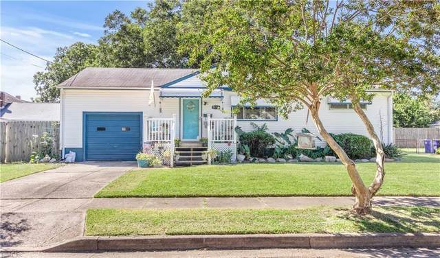 2611 Withers Ave, Norfolk, VA 23509 (#10403247) :: Avalon Real Estate