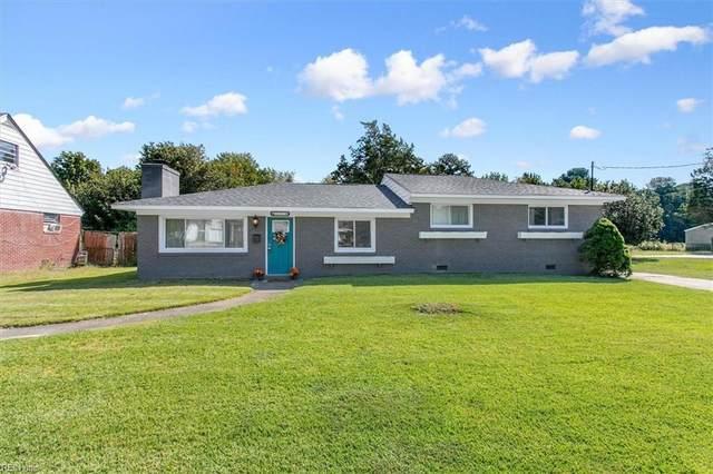 532 Beech Dr, Newport News, VA 23601 (MLS #10403248) :: AtCoastal Realty