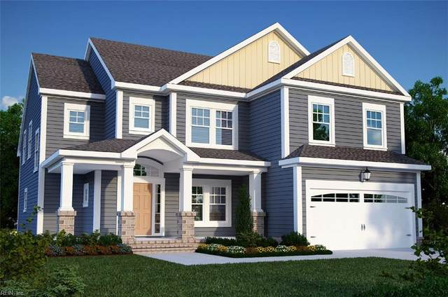 Lot 45 Justify Ln, Suffolk, VA 23435 (#10403251) :: RE/MAX Central Realty