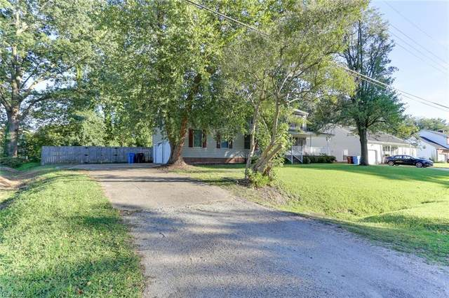 2013 Lisbon Rd, Chesapeake, VA 23321 (#10403252) :: Avalon Real Estate