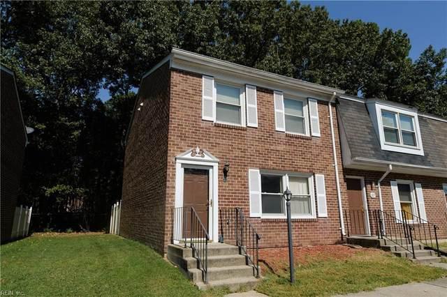 325 Susan Constant Dr, Newport News, VA 23608 (#10403260) :: Avalon Real Estate