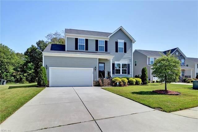 182 Avon Rd, Hampton, VA 23666 (#10403278) :: Austin James Realty LLC