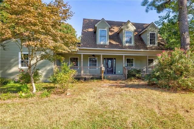 1109 Portlock Rd, Chesapeake, VA 23324 (#10403285) :: Avalon Real Estate