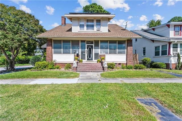 2900 Victoria Ave, Norfolk, VA 23504 (#10403300) :: Atlantic Sotheby's International Realty