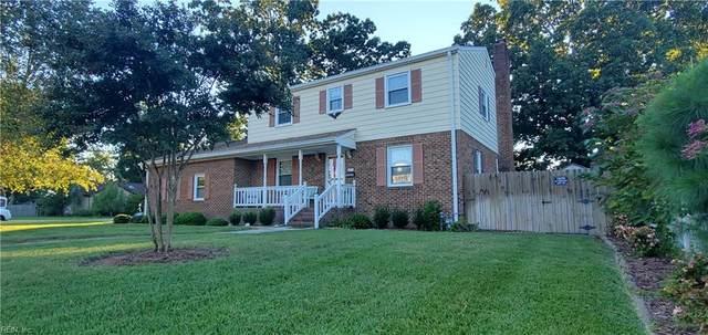 200 Coliss Ave, Virginia Beach, VA 23462 (#10403301) :: Team L'Hoste Real Estate