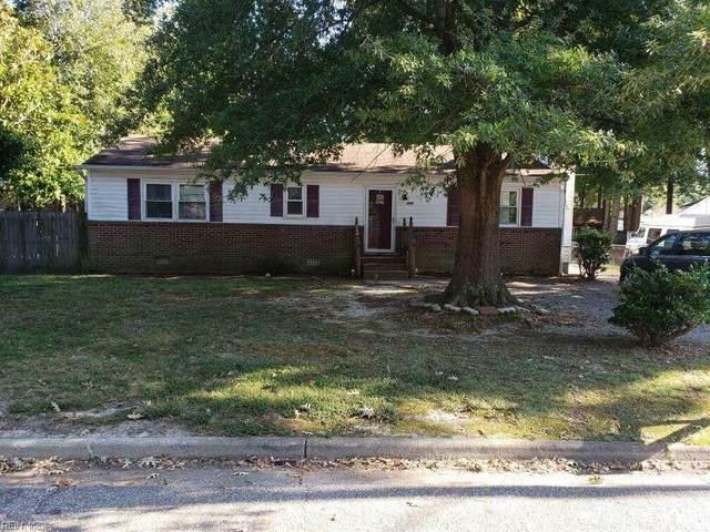 304 Wells Rd, Newport News, VA 23602 (#10403306) :: Team L'Hoste Real Estate
