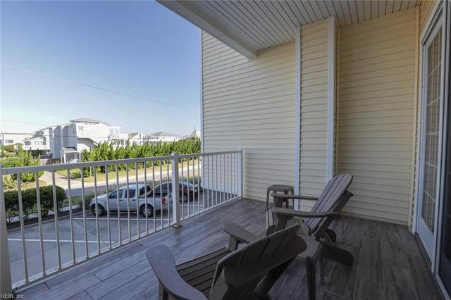 204 Sandbridge Rd #116, Virginia Beach, VA 23456 (#10403335) :: Verian Realty