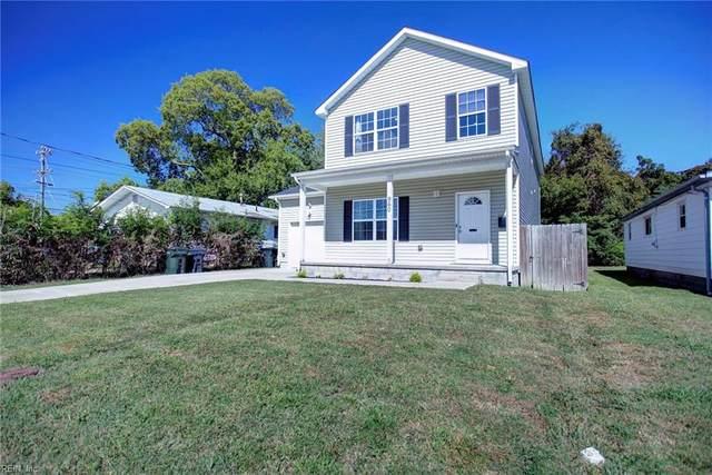 960 Quash St, Hampton, VA 23669 (#10403352) :: Team L'Hoste Real Estate