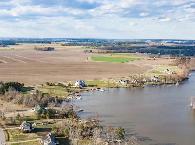 469 Pointe Vista Dr, Elizabeth City, NC 27909 (MLS #10403362) :: AtCoastal Realty