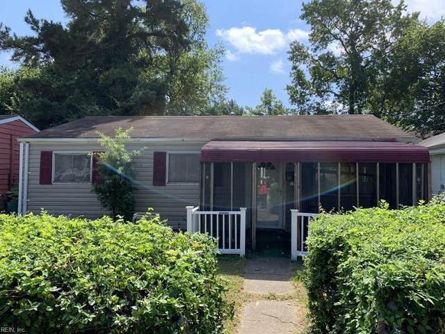 1319 W 41st St, Norfolk, VA 23508 (MLS #10403371) :: AtCoastal Realty