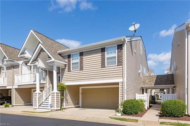 863 Point Way, Virginia Beach, VA 23462 (#10403373) :: Avalon Real Estate