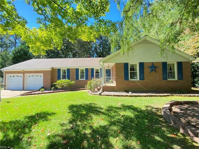 123 Winder Rd, York County, VA 23693 (#10403375) :: Rocket Real Estate