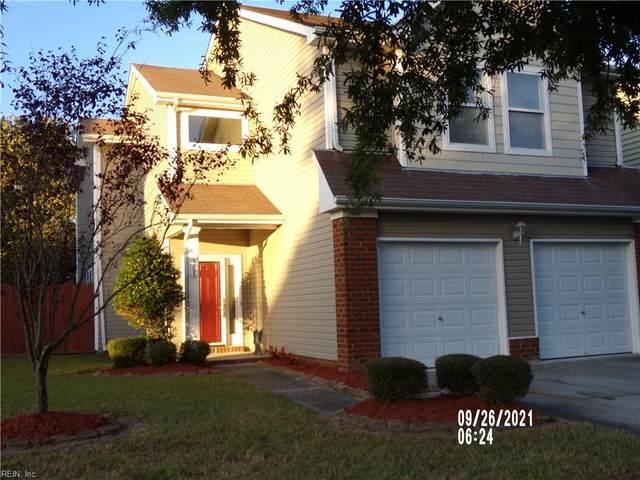 1808 Kempsville Crossing Ln, Virginia Beach, VA 23464 (#10403381) :: Avalon Real Estate