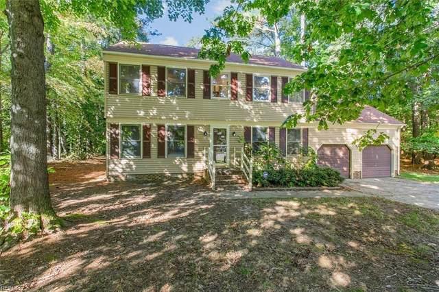 102 Clarden Ct, York County, VA 23692 (#10403383) :: Berkshire Hathaway HomeServices Towne Realty