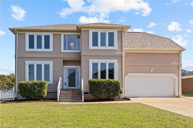 1020 Springwood Ct, Virginia Beach, VA 23455 (#10403388) :: Berkshire Hathaway HomeServices Towne Realty