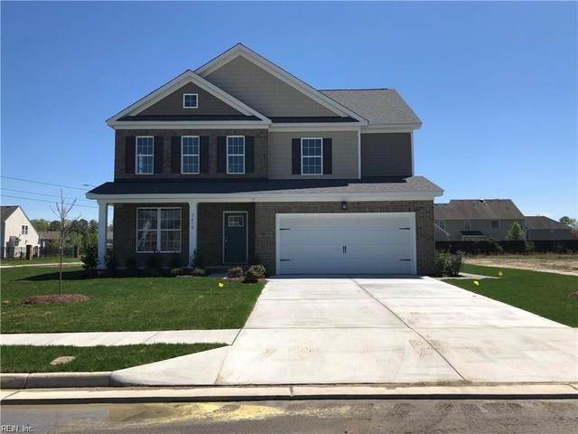 3615 Horton Way, Chesapeake, VA 23323 (#10403402) :: Austin James Realty LLC